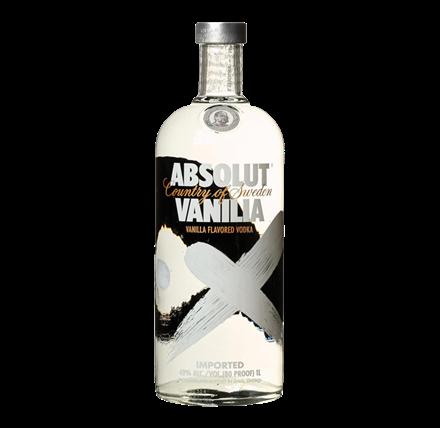 ABSOLUT Vanilla 700ml ABSOLUT Vanilla 700ml